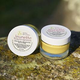 """Crème visage """"Jeunette"""""""