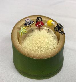 針物語〜かぐや姫〜