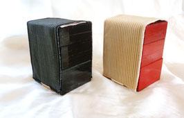 三段のお針箱(山中塗仕様)