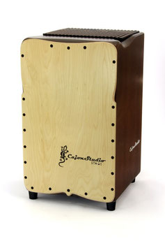 "CajonStudio ""Stage"" String Cajon"