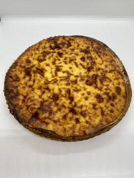 tartes au riz