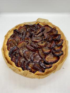 tartes prunes