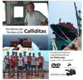 """DVD """"Die Männer der Calliditas"""" (deutsch/englisch)"""