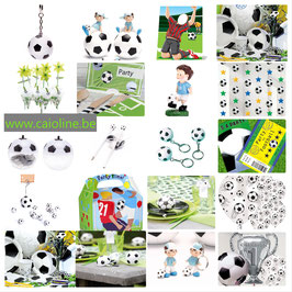 Collection football