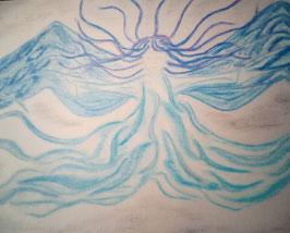"""Titel """"blauer Engel der Reinheit"""""""