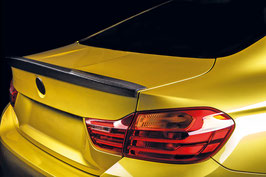 BMW Carbon Fiber Rear Lip M4 F82