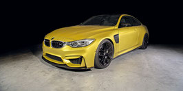 BMW Carbon Fiber Set M4 F83