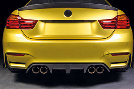 BMW Carbon Fiber Diffuser M3/M4 F80/F82/F83