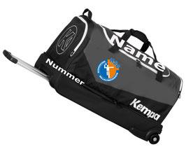 Kempa Trolley mit HSG B W/M Logo