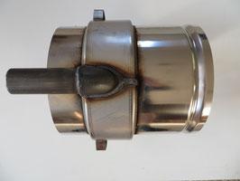 Flammrohr - Pellematic