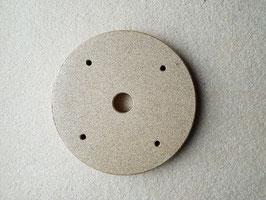 Isolierung Vermec innerer Kesseldeckel - Pellematic