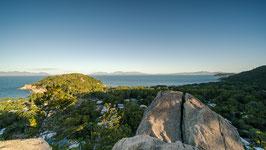 Sonnenuntergang über Magnetic Island