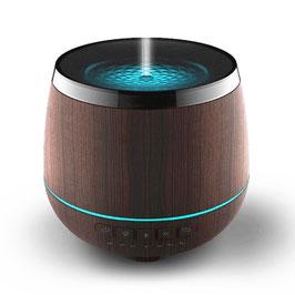 Diffuseur et haut parleur Bluetooth.