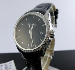 Tissot Couturier Quartz Lady Diamond T035.210.66.051.00