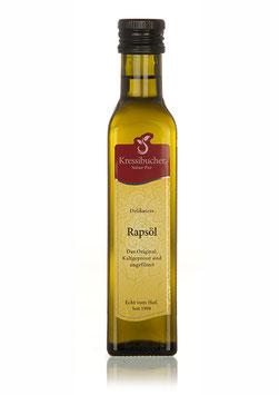 Raps-Öl  2,5 dl