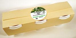 NATURE Schafmilch-Joghurt 150g – 3er-Pack
