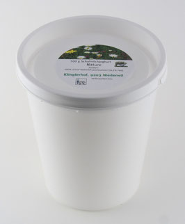 NATURE Schafmilch-Joghurt 500g