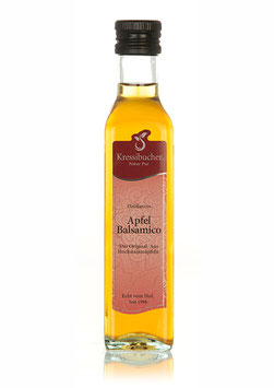 Apfel-Balsamico  2,5 dl