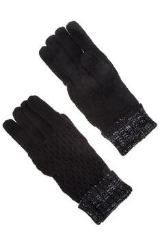 Glove Style: 127114 Black