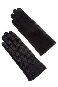 Glove Style: 127111 Black