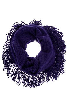 Scarf Style: 127322 Navy