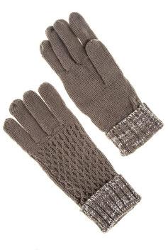 Glove Style: 127114 Brown