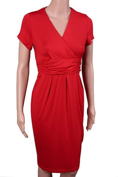 Grace Maternity Dress DR99 Red