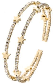 Bracelet Style: C29-127892 Gold