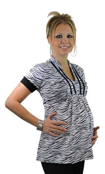 TM Maternity Top - Model 4177