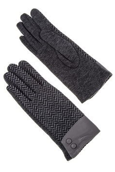 Glove Style: 127111 Gray