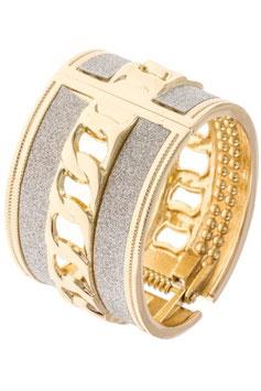 Bracelet Style:B134-129222 Gold