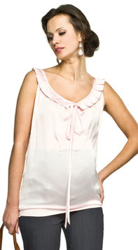 "Torelle Maternity Top ""Trista"" - Pink"