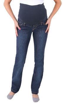 "be! Maternity Jeans ""Classic"""