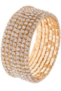 Bracelet Style:B129233 Gold