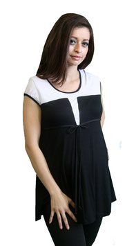 TM Maternity Top - Model 4025