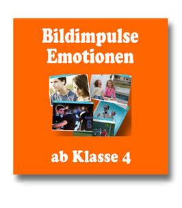 Gefühle - Fotokartei mit Sprech- und Schreibanlässen