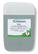 WAX SUPER CERA PROTETTIVA - FLACONE 1KG