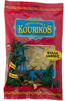 KOURIKOS Laurel Leaves 20gr sachets