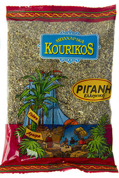 KOURIKOS Greek Oregano 50gr sachet