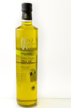 OLIS Bio Olive Oil from Thassos Island P.G.I. 500ml