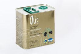 Olis Extra Virgin Olive Oil P.G.I. 1.5lt