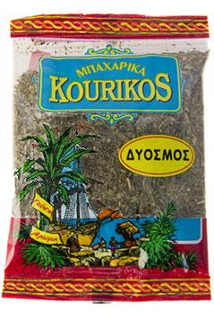KOURIKOS Spearmint 20gr sachet