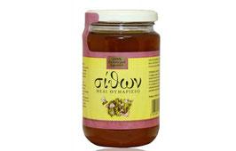 Sithon Thyme Honey 450gr