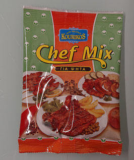 KOURIKOS Chef Mix For Roast Meat 50gr sachet
