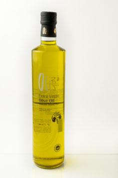 OLIS Greek Extra Virgin Oliveoil Classic 500ml