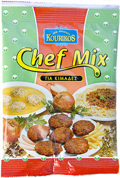 KOURIKOS Chef Mix For Minced Meat 50gr sachet