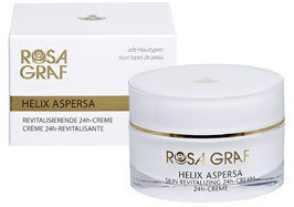Art. 007958 ROSA GRAF Helix Aspersa Skin Revitalizing 24h Cream 50 ml