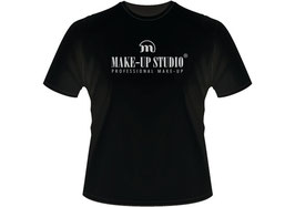130213 MAKE-UP STUDIO T-Shirt bodysize stretch Gr. XL
