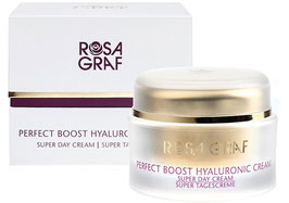 008405 ROSA GRAF Perfect Boost Hyaluronic Cream 50 ml