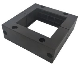 FRAME for adaption of 1 inserts  XL large